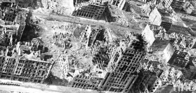 W styczniu 2019 roku końcowy raport ws. odszkodowań za straty w czasie II wojny światowej