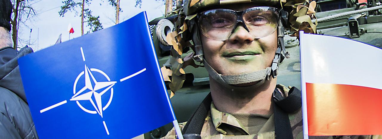 Norwegia: Koniec największych od czasów Zimnej Wojny manewrów NATO
