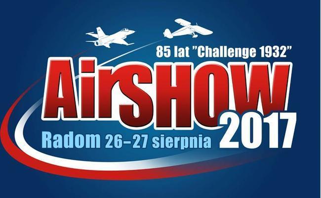 Radom: Trwają przygotowania do Międzynarodowych Pokazów Lotniczych Air Show