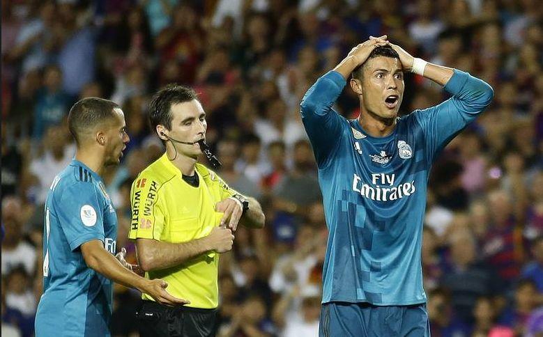 Ronaldo szybko nie wróci na boisko? Portugalczykowi grozi długie zawieszenie