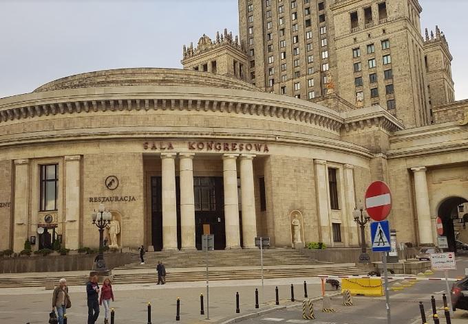 Komisja weryfikacyjna uchyla reprywatyzację warszawskiej nieruchomości pod dawnym adresem Sienna 29
