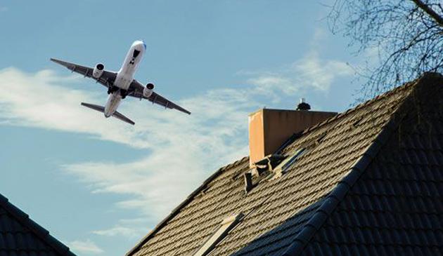 Mieszkańcy Wheeling będą mieli dźwiękoszczelne dachy?