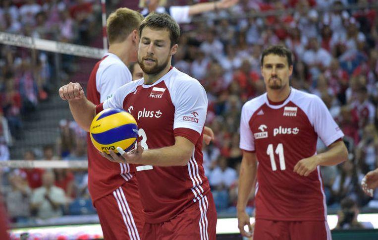 Od przegranej 1:3 z Rosją polscy siatkarze rozpoczęli finałowy turniej Ligi Narodów