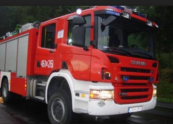Sylwester: Ofiary śmiertelne w pożarach i wypadkach drogowych