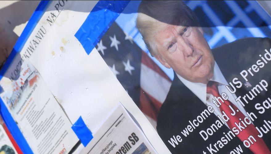 Duchowy doradca Donalda Trumpa Robert Jefferss pozwala mu zabić Kim Dzong-Una