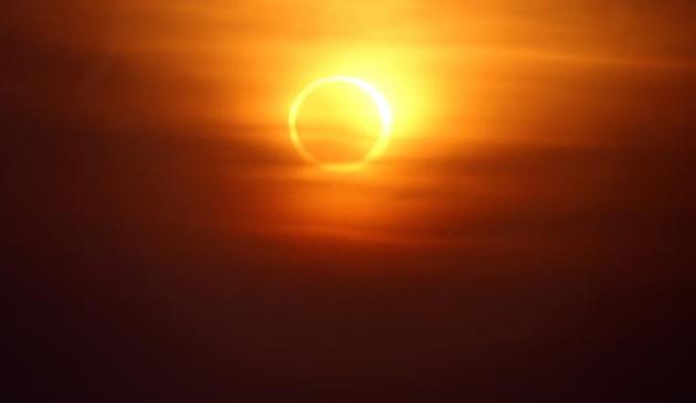 Illinois przygotowuje się na zaćmienie słońca