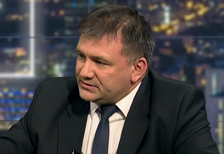 Rzecznik dyscyplinarny sprawdzi udział sędziego Żurka w protestach