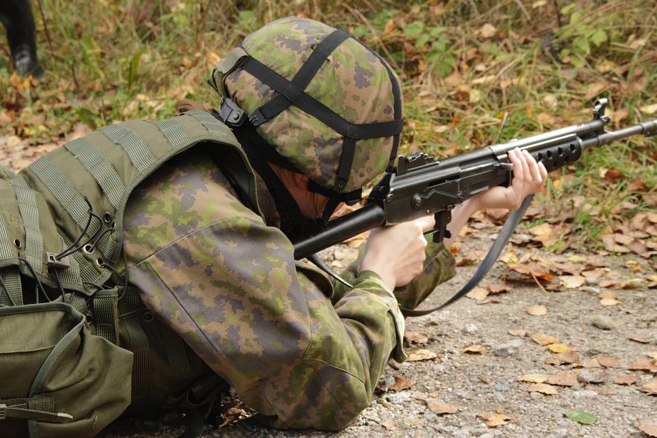 Dziś ruszają manewry wojskowe Zapad 2017