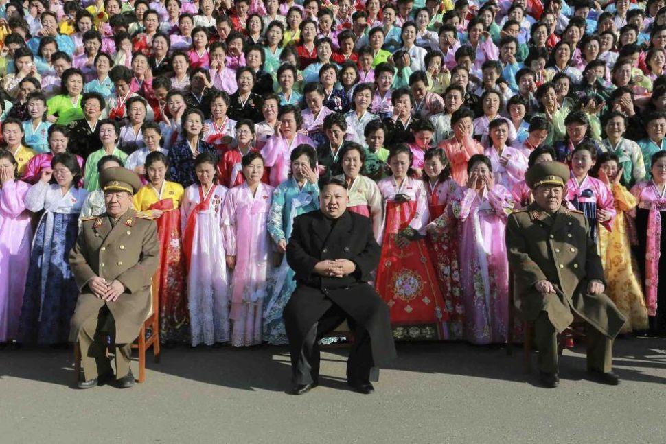 Rosyjska państwowa firma informatyczna TransTeleCom uruchomiła dla Korei Północnej drugie łącze internetowe