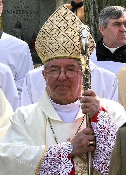 Arcybiskup Głódź pod lupą Watykanu? Papież Franciszek przyśle obserwatora. To efekt skargi księży i wiernych