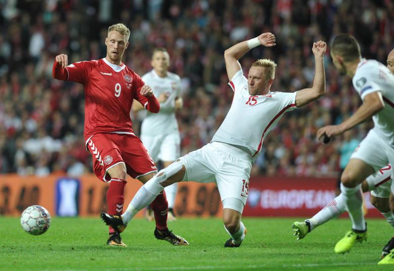 Kopenhaska sztuka odDANIA meczu. Polacy rozbici przez gang Eriksena
