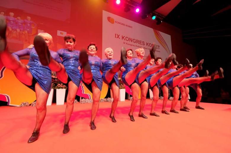 W Poznaniu rozpoczął się IX Kongres Kobiet