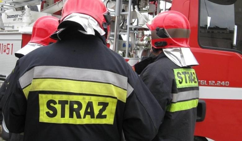 Czeladź: Wybuch gazu w bloku. Nie żyje 70-letni mężczyzna