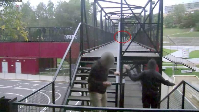 16-latek porażony paralizatorem w parku rozrywki w Wodzisławiu Śląskim