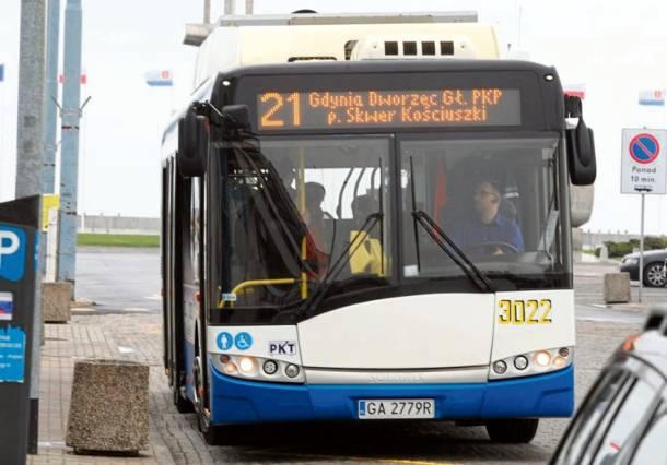 Komunikacja w Gdyni: Albo podwyżki albo strajk kierowców