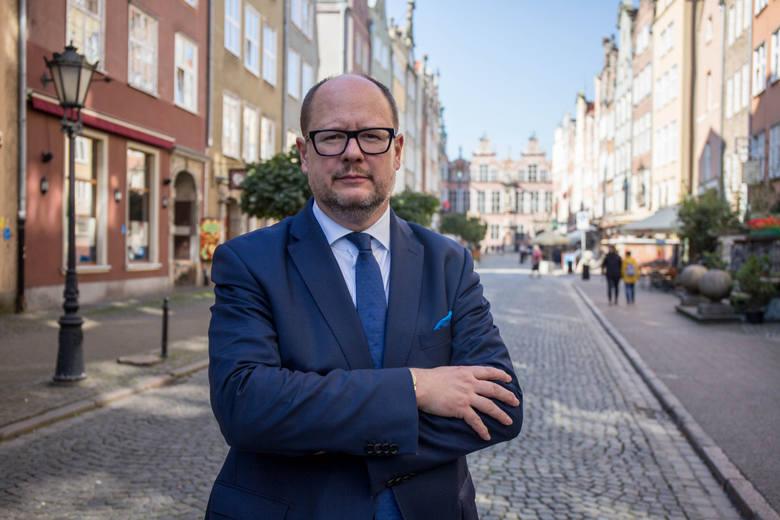 Proces prezydenta Gdańska Pawła Adamowicza w sprawie oświadczeń majątkowych