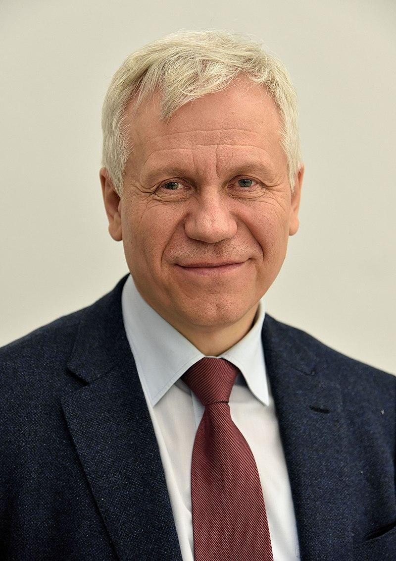 """Marek Jurek: """"To element nacisku na to, by również wobec Węgier uruchomić artykuł siódmy"""""""