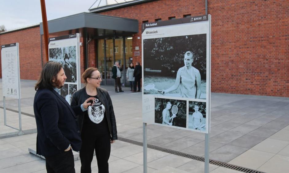 """Pokazy dokumentów w ramach projektu """"Młodzi dla historii"""" rozpoczęły IX Festiwal Filmowy Niepokorni Niezłomni Wyklęci"""