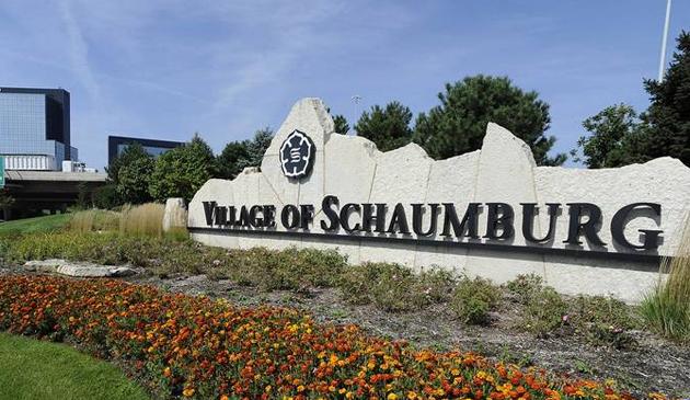 Schaumburg wśród miasteczek najlepszych do zamieszkania w USA
