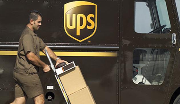 UPS rozpoczyna nabór pracowników sezonowych przed świętami