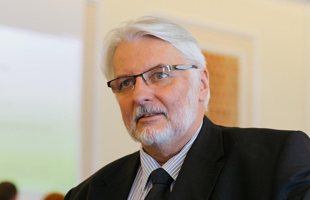 Minister Waszczykowski: Polska z optymizmem patrzy na przyszły rząd Austrii