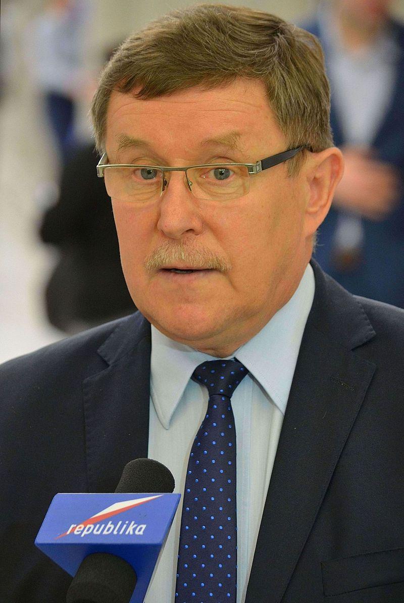 Kuźmiuk o przewodniczącej sejmowej Komisji do spraw polityki społecznej i rodziny Magdalenie Biejat: Dyskredytuje się swoimi wypowiedziami