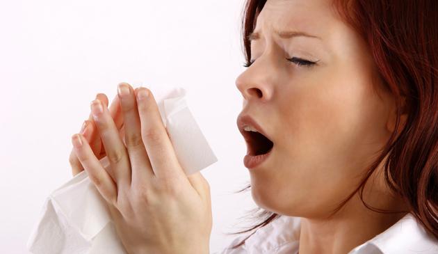Rozpoczął się sezon na alergie