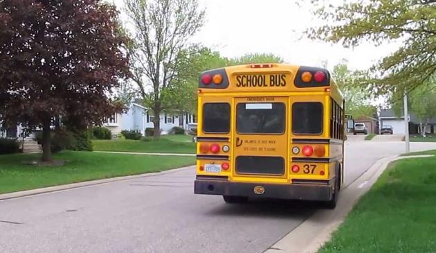 Szkoły w Oak Park mogą zawiesić transport uczniów