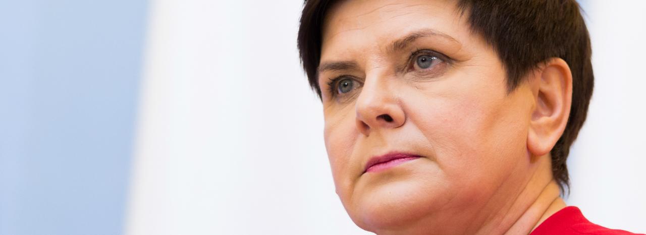 Beata Szydło: Rząd ma nadzieję na porozumienie z nauczycielami
