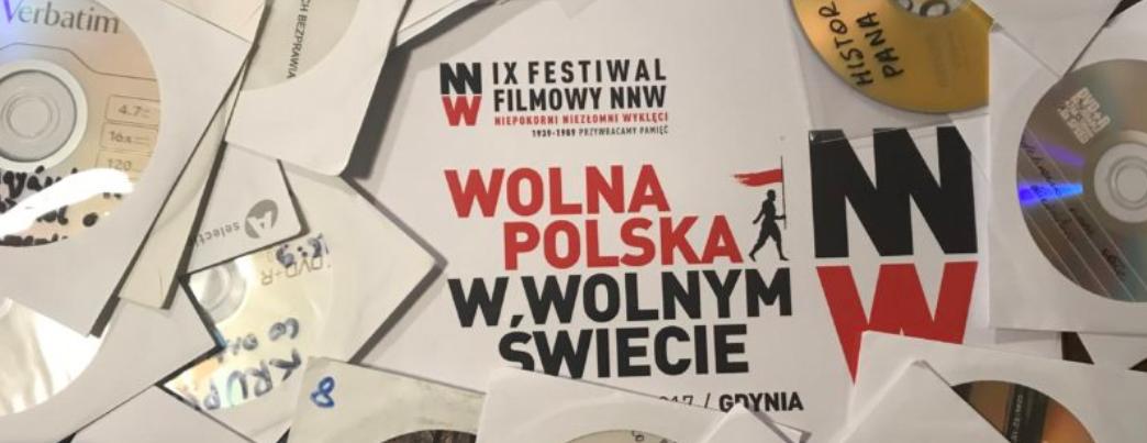 Krystyna Krauze laureatką IX Festiwalu Niepokorni Niezłomni Wyklęci