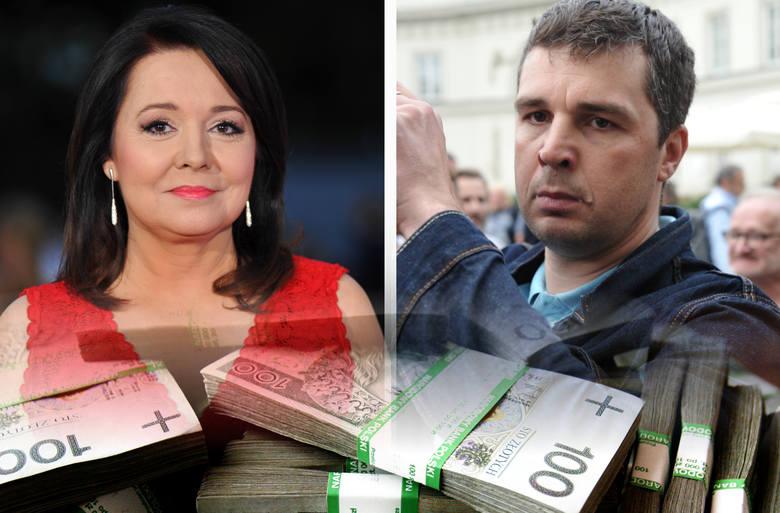 """Ile zarabiają gwiazdy TVP. Pensje prezenterów """"Wiadomości"""" i TVP Info"""