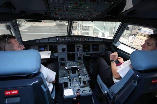 Indonezja: Prędkościomierz samolotu Boeing 737 był niesprawny