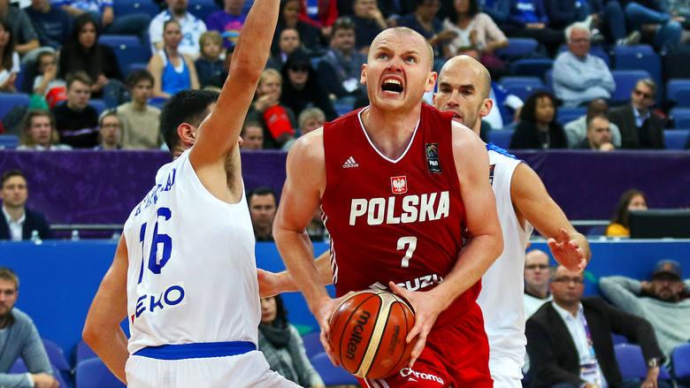 Po 52 latach przerwy reprezentacja Polski koszykarzy znów zagra na mistrzostwach świata