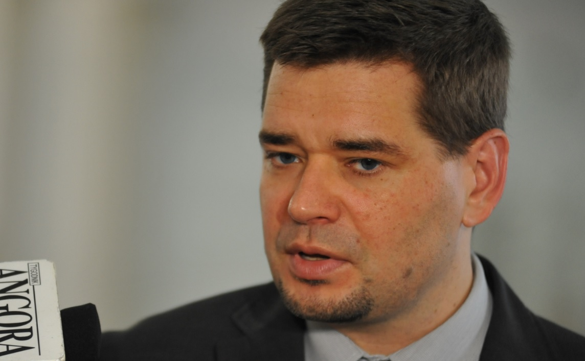 Prokuratura: Michał K. usłyszał zarzut prania brudnych pieniędzy