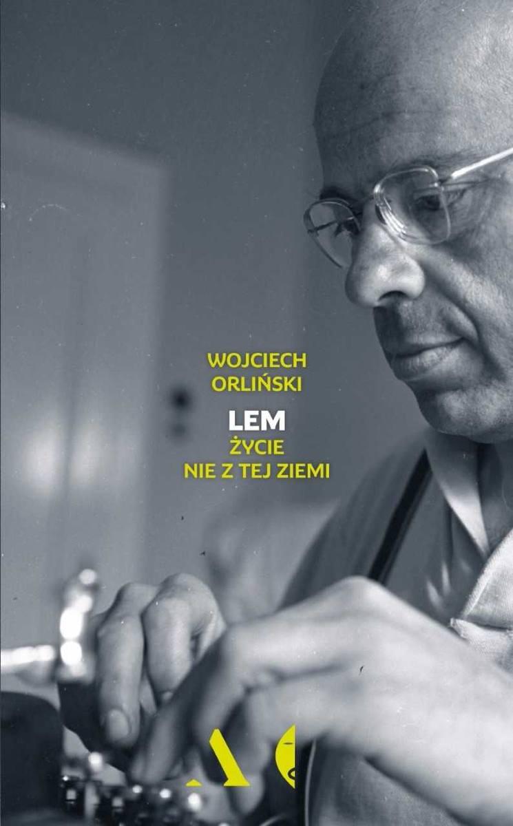 Londyn: Przegląd filmów na podstawie prozy Lema