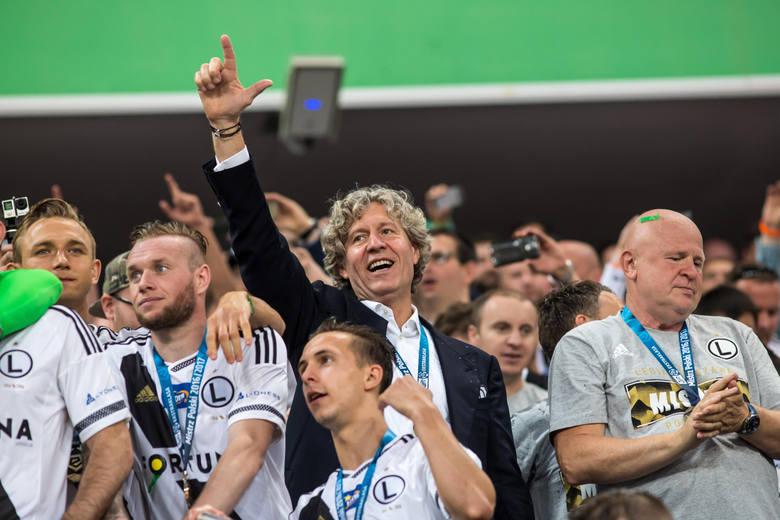Legia nadal bez długofalowego planu. Wrześniowa wymiana trenera staje się tradycją… KOMENTARZ
