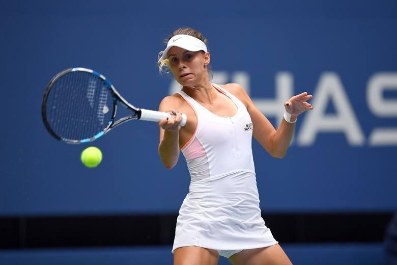 Tenis – Wimbledon – Magda Linette: Myślę, że z każdą mam szansę