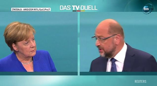 Niemcy: Coraz bliżej utworzenia niemieckiego rządu