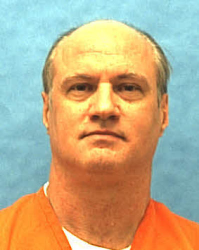 5 października kolejna egzekucja na Florydzie