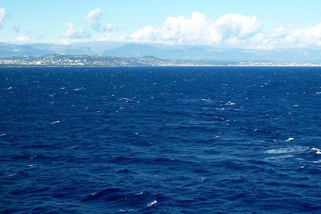 Niszczeje Morze Śródziemne. Co się dzieje?