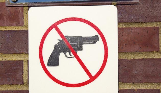 Archidiecezja Chicago wydała oficjalny zakaz wnoszenia broni do kościołów