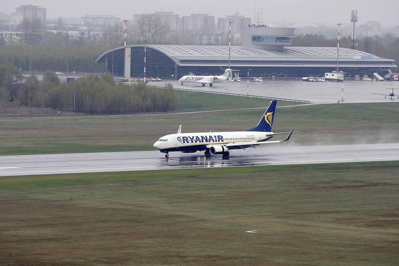 Wielki port lotniczy powstanie w Baranowie. A Łódź to ignoruje…