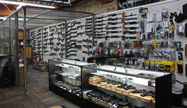 Illinois chce zaostrzyć prawo dla posiadaczy broni