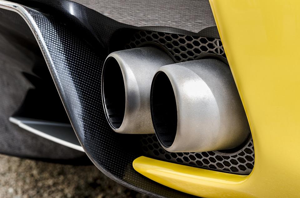 W Polsce jest swoista moda na usuwanie filtrów DPF w samochodach