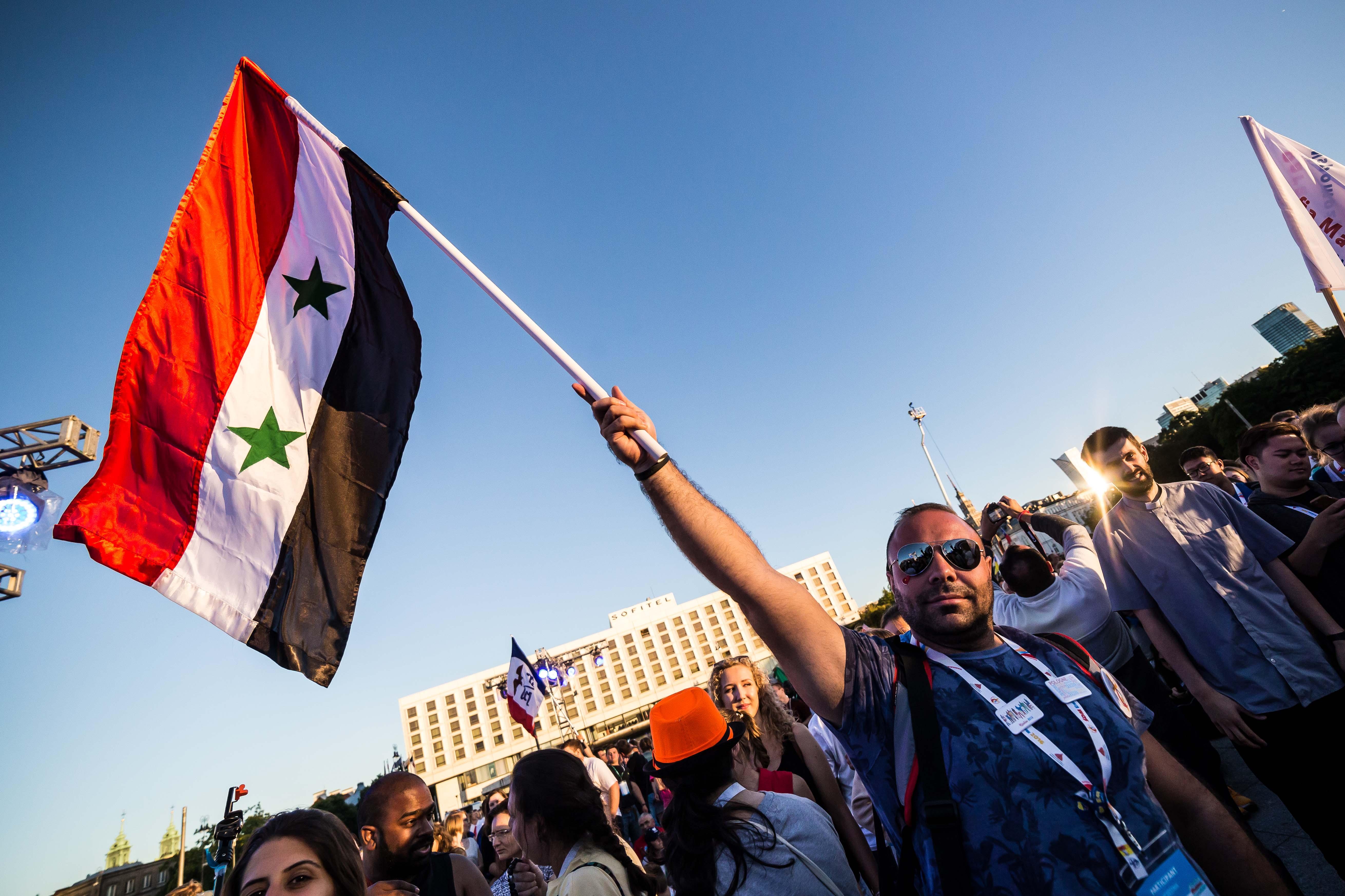 Syria: Bliski koniec blokady miasta Dajr az-Zaur przez państwo islamskie