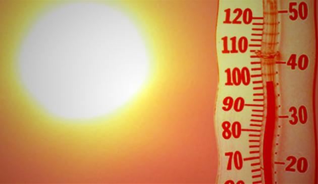 Rekordowo ciepły czwartek w Wietrznym Mieście