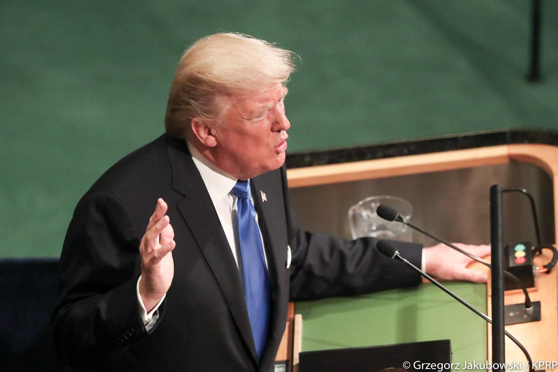 Prezydent USA może uznać Jerozolimę za stolicę Izraela