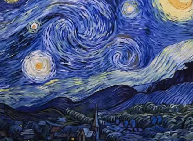 """USA: Dziś rozdanie Złotych Globów, """"Twój Vincent"""" z szansami"""