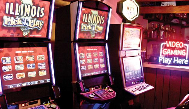 Wzrasta dochód z gier hazardowych wideo