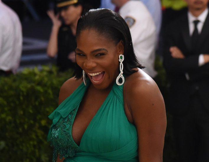 Serena Williams urodziła córkę